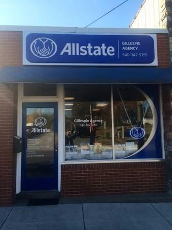 Gillespie Agency, LLC: Allstate Insurance image 3