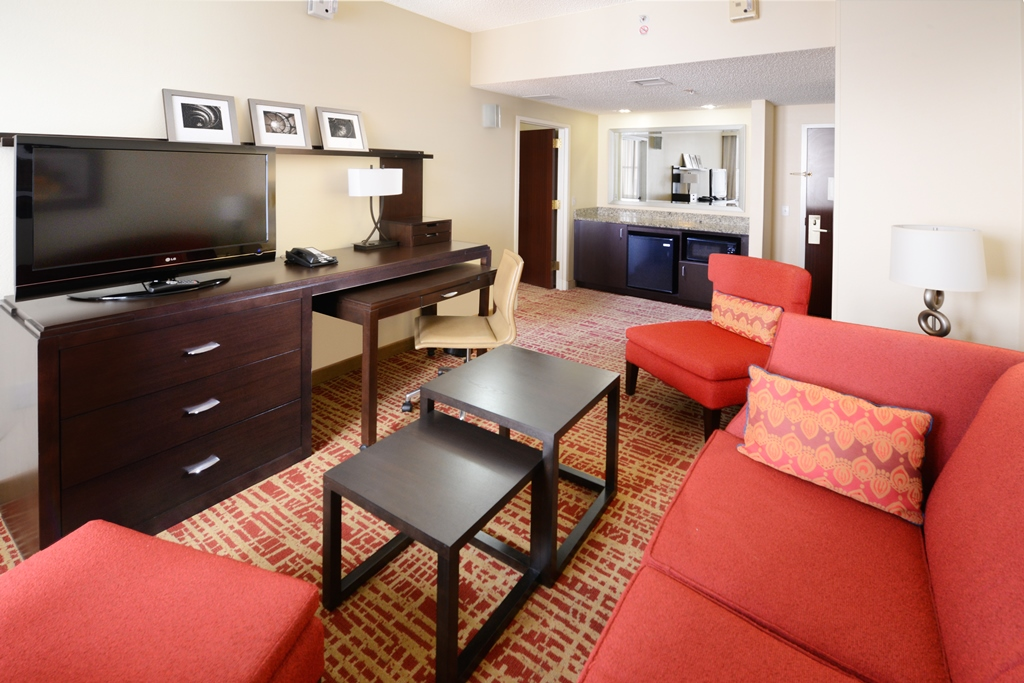 Courtyard by Marriott Fort Worth Downtown/Blackstone image 11