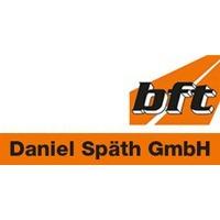 Logo von Daniel Späth GmbH