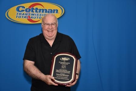 Cottman Transmission Corporate image 29