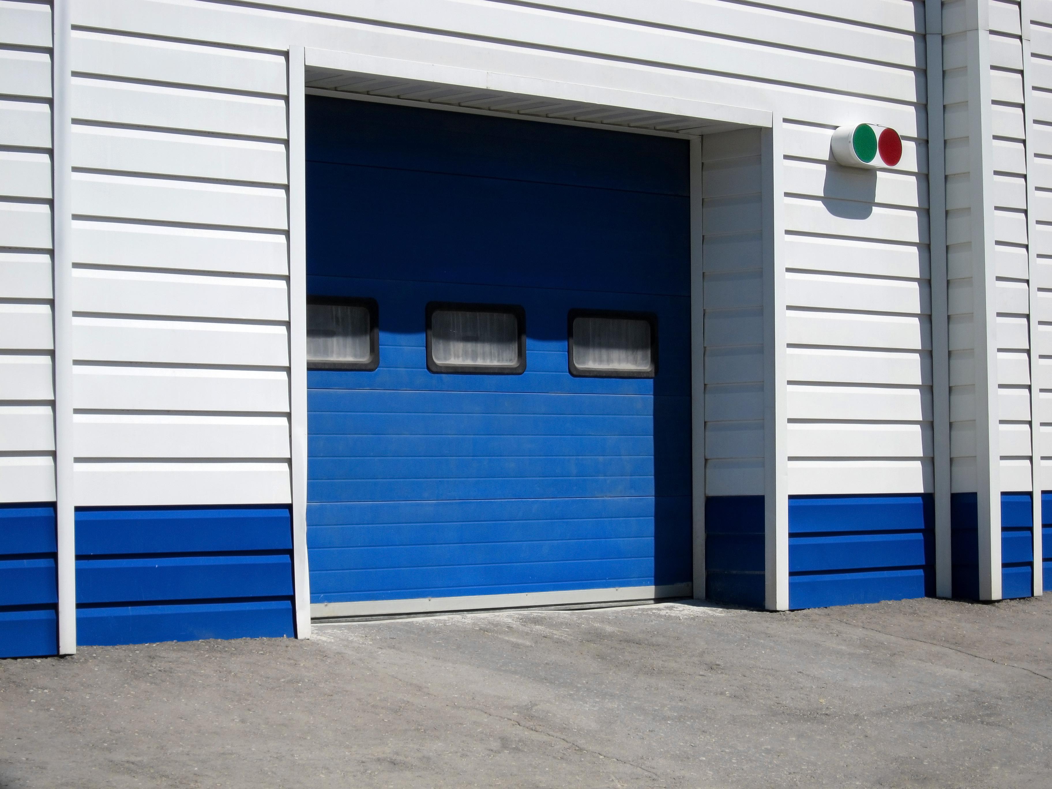 King David Garage Door and Opener image 7