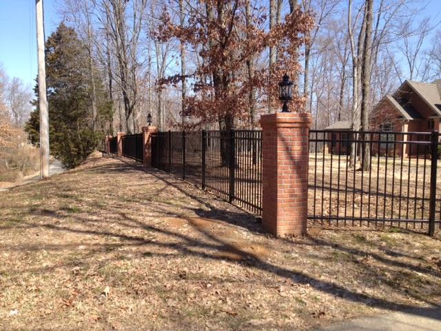 Westenn Fence image 1