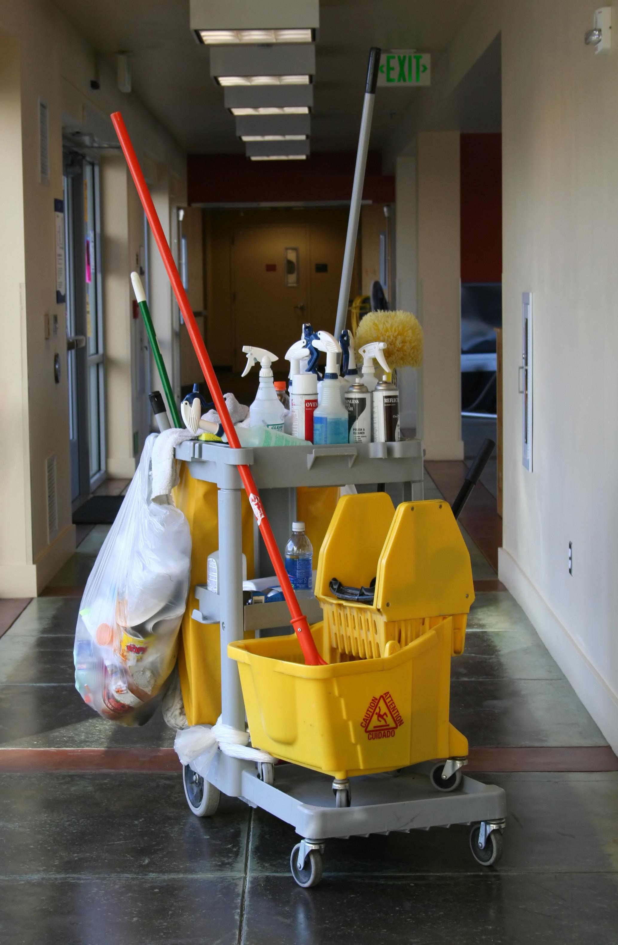 Complete Care Maintenance, LLC image 0