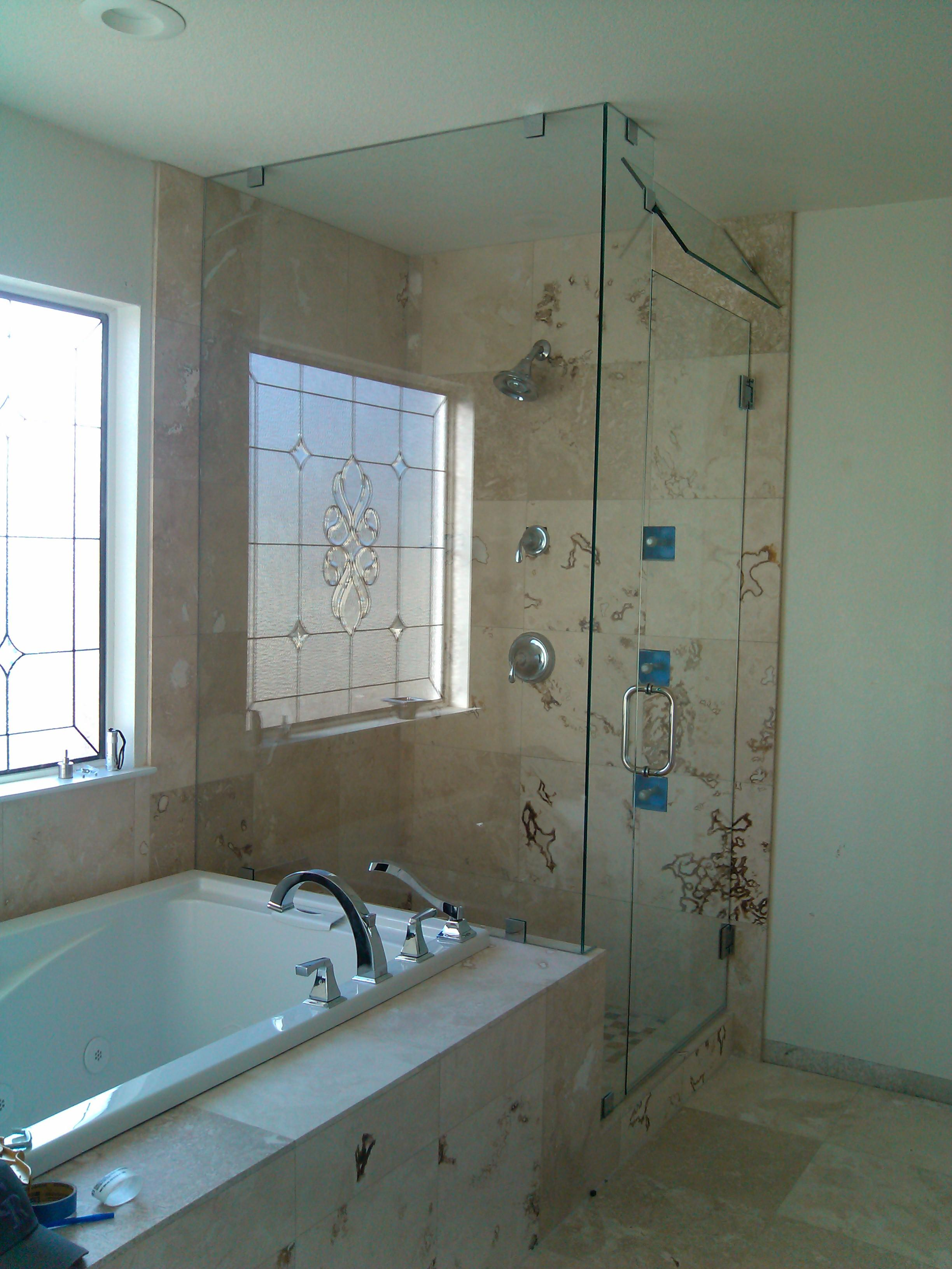 diamonds glass mirror westminster co glass residential