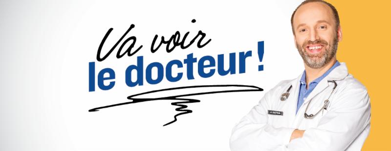 Docteur Du Pare-Brise à Mont-Laurier