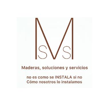Maderas, soluciones y servicios