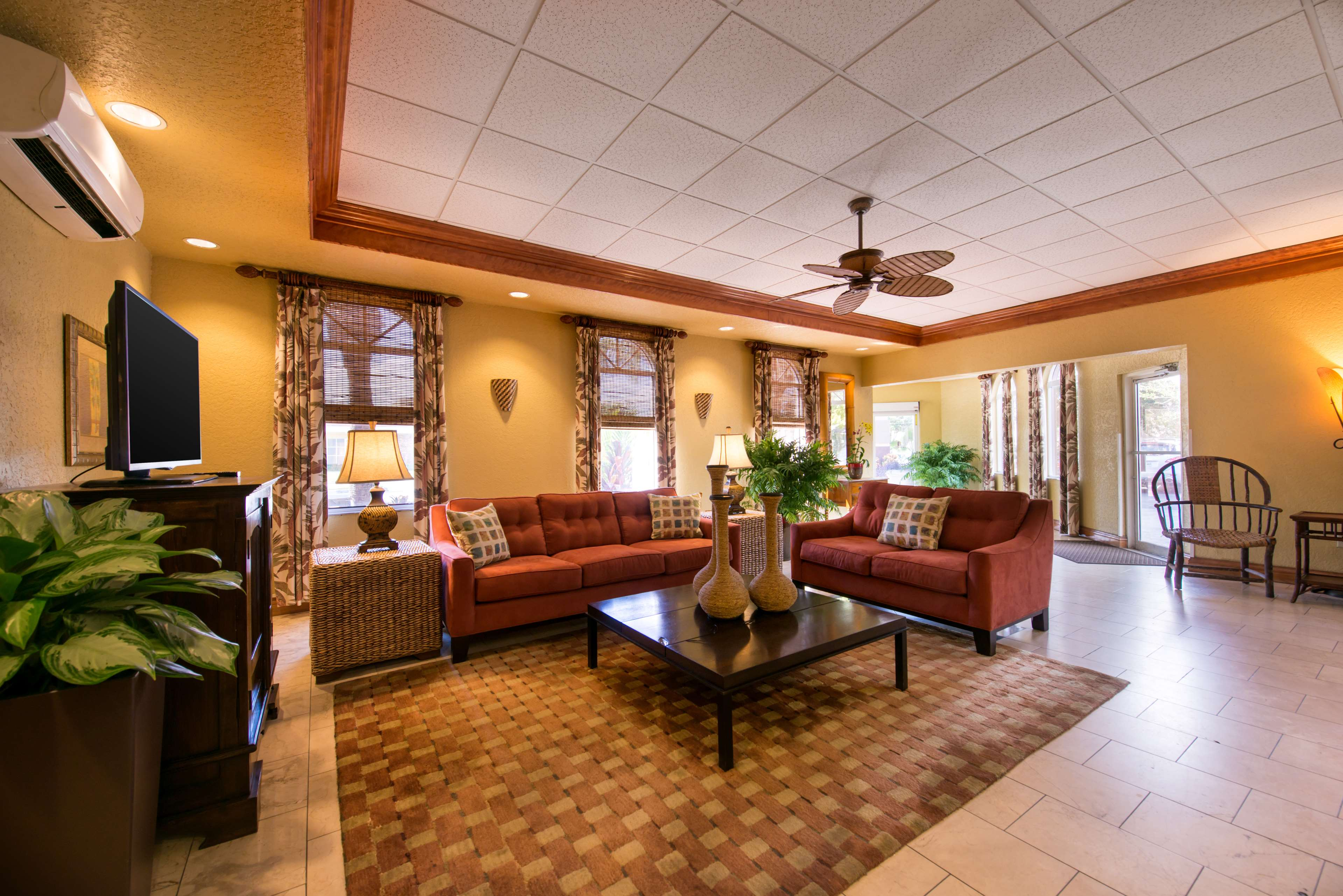 Best Western Tampa image 19