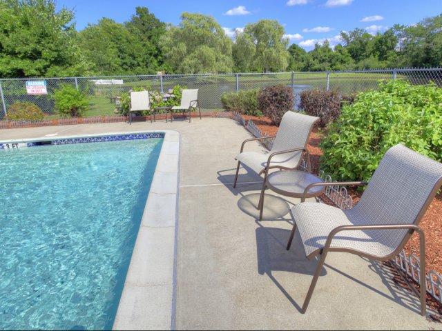 Princeton Park Apartments image 5