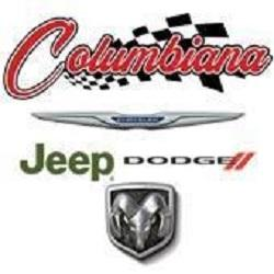 Columbiana Chrysler Jeep Dodge Ram