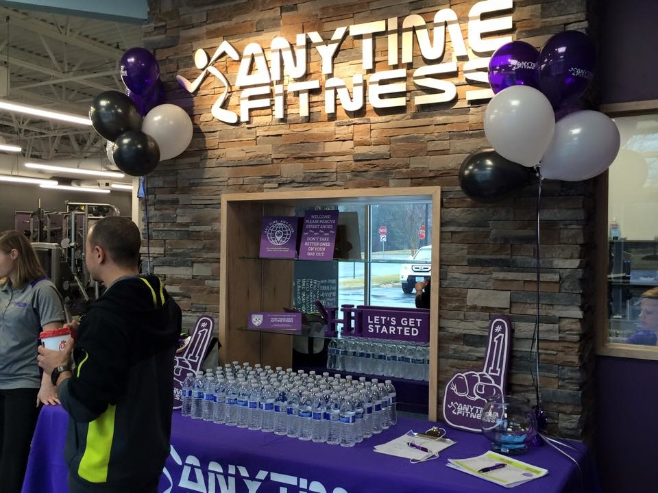 Anytime Fitness image 5