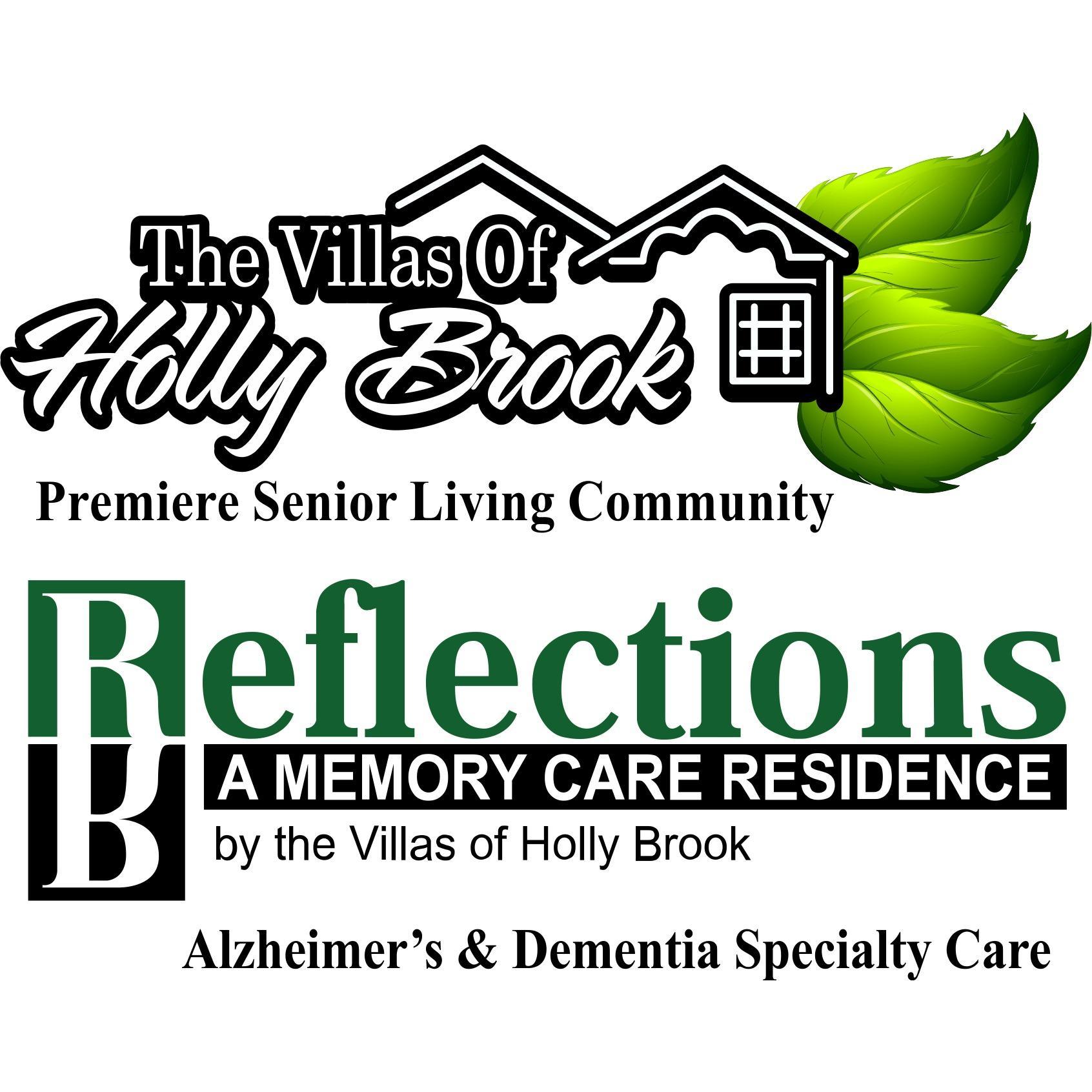 Villas of Holly Brook (Towanda Barnes Rd, Bloomington, IL)