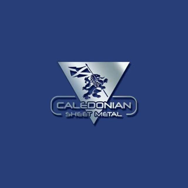 Caledonian Sheet Metal Works