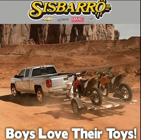 Sisbarro Chevrolet Buick image 4