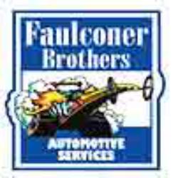 Faulconer Bros Automotive Services