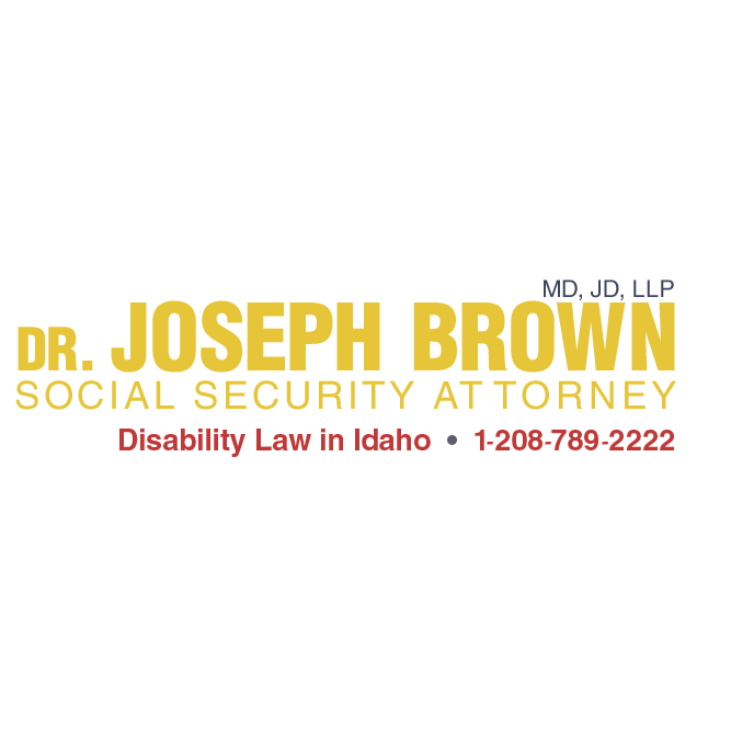 Law Firm of Joseph F. Brown, MD, JD, PLLC image 2