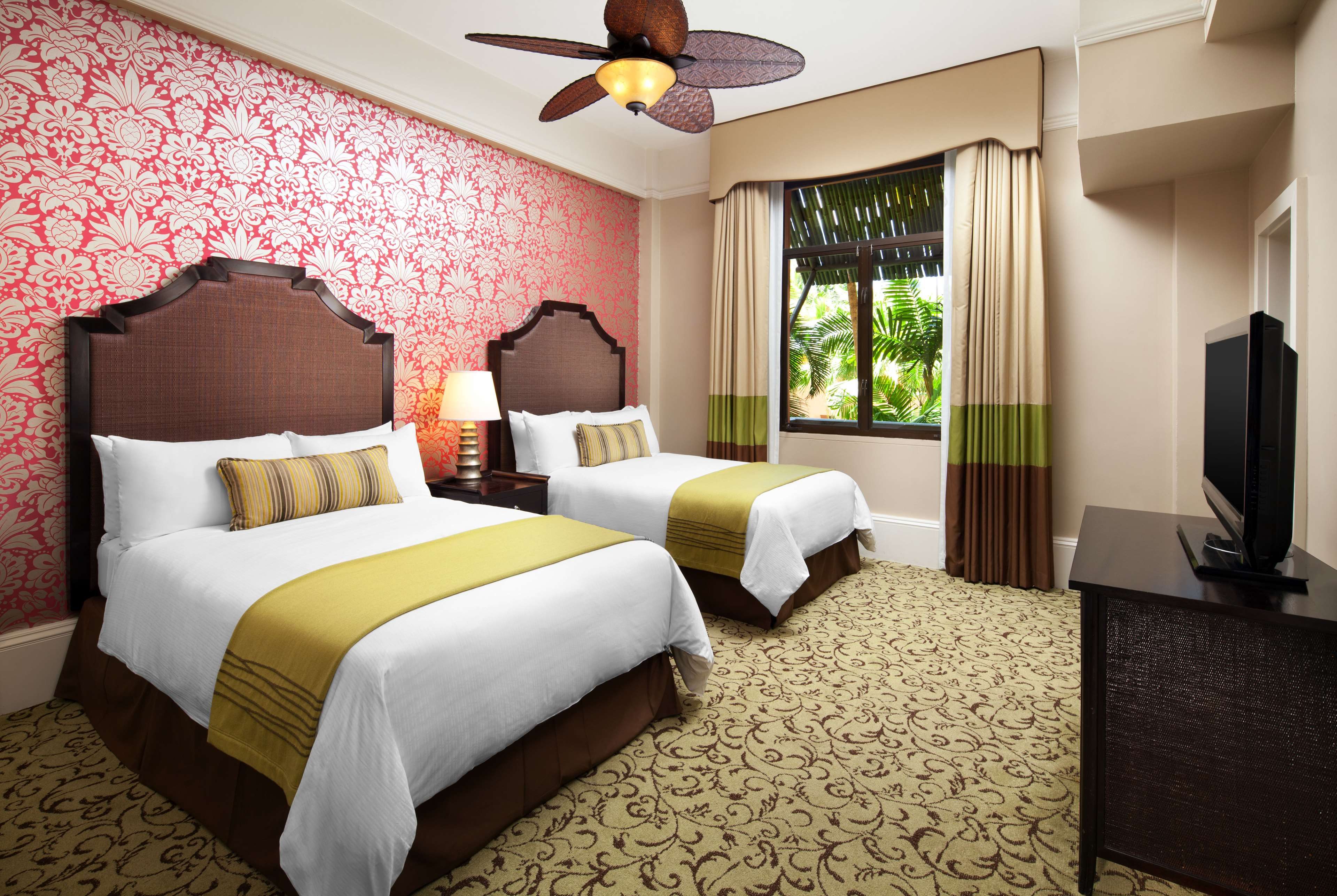 The Royal Hawaiian, a Luxury Collection Resort, Waikiki image 8