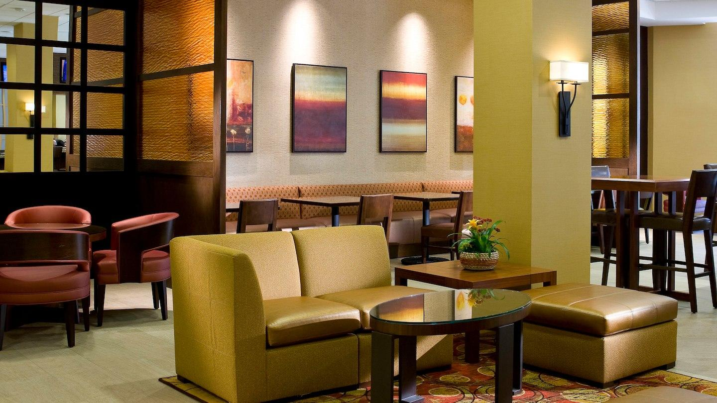 San Ramon Marriott image 21