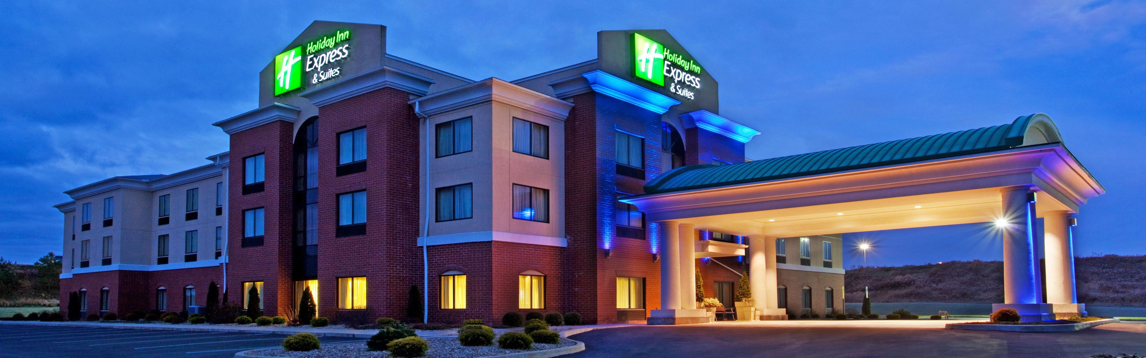 Holiday Inn Express & Suites Franklin - Oil City image 0