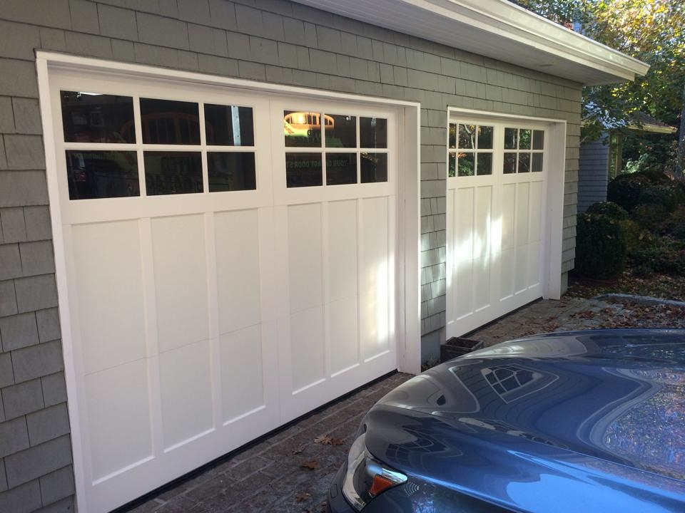 United garage door ltd in moriches ny 631 878 1 for 16 x 10 garage door cost