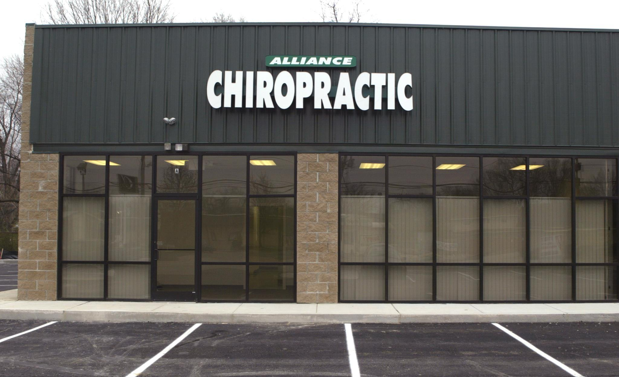 Alliance Chiropractic image 0