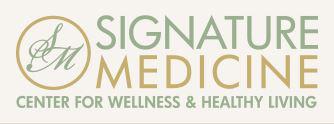 Signature Medicine