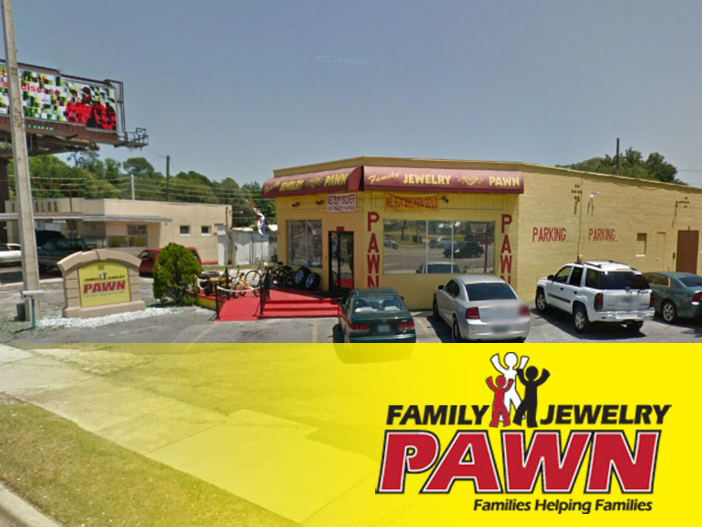 Leesburg Family Jewelry & Pawn