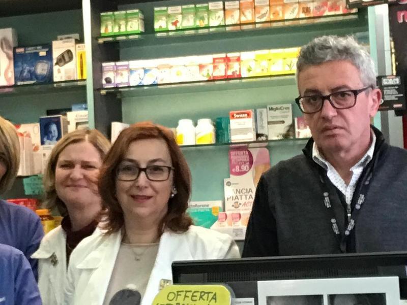 Farmacia Rebagliati