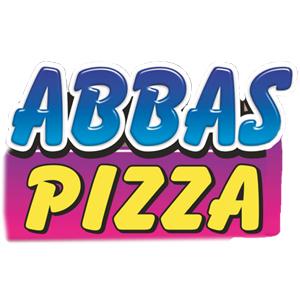 Logo von Pizzeria - Abbas Pizza - Lieferservice