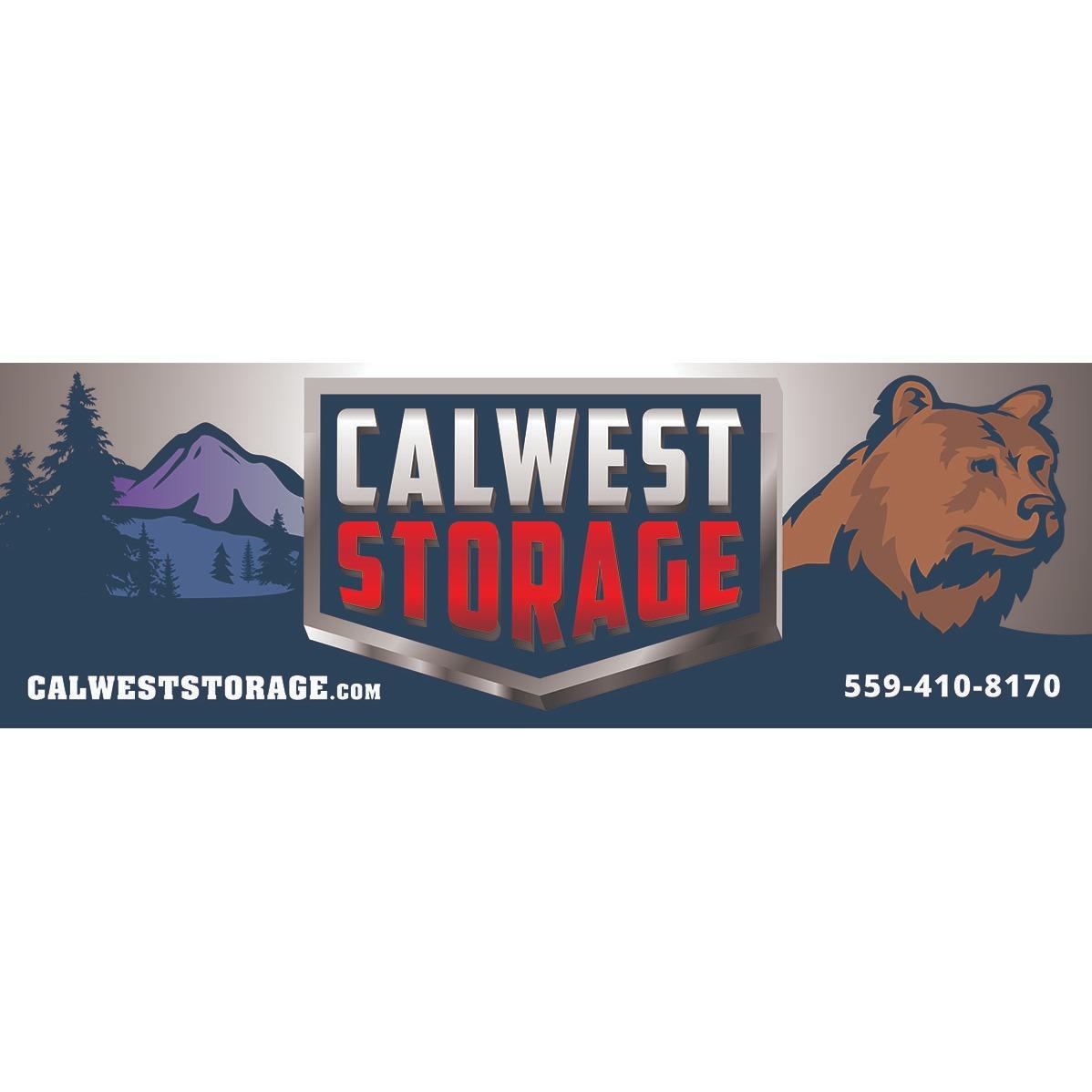 Calwest Storage