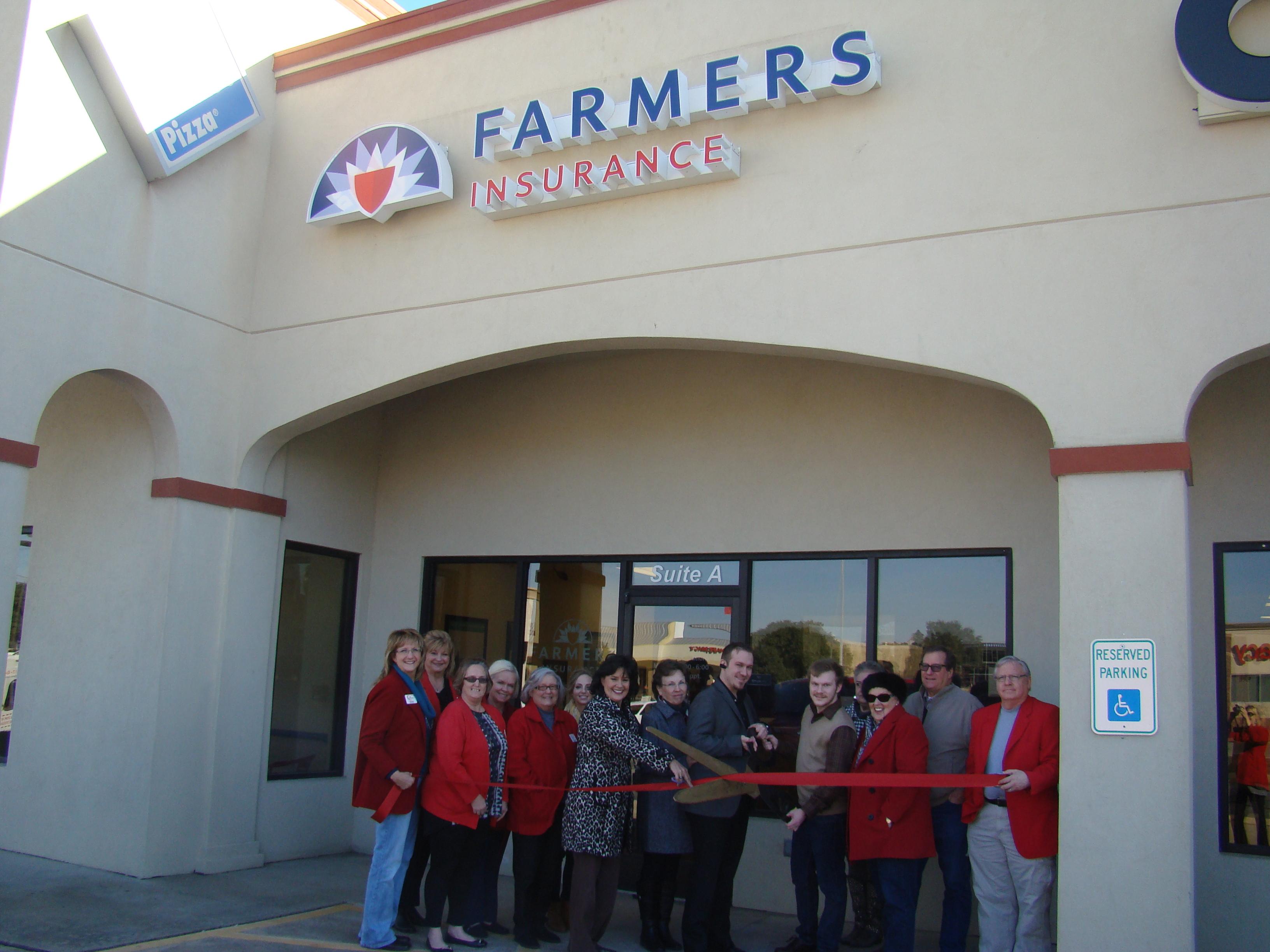 Farmers Insurance - Blake Jones image 2