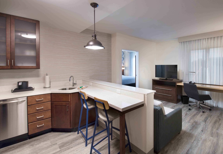 Residence Inn by Marriott Atlanta Perimeter Center/Dunwoody