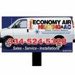 Economy Air Heating & AC image 0