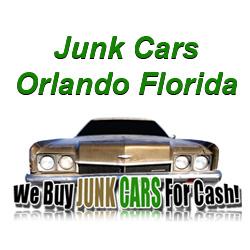 Junk Cars Orlando Florida