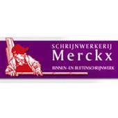 Logo Schrijnwerkerij Merckx