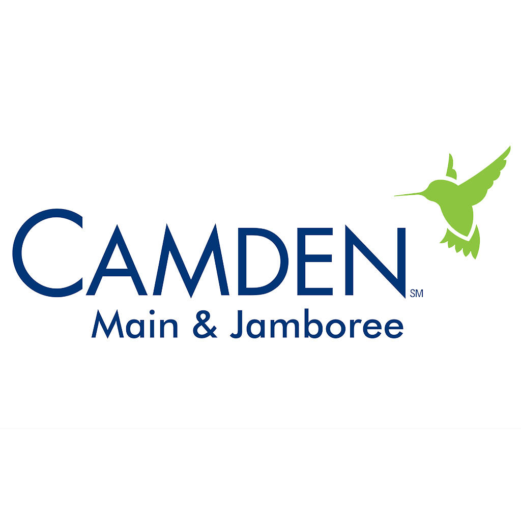 Camden Main and Jamboree Apartments