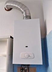 J L Le Clerc Plumbing Heating image 2