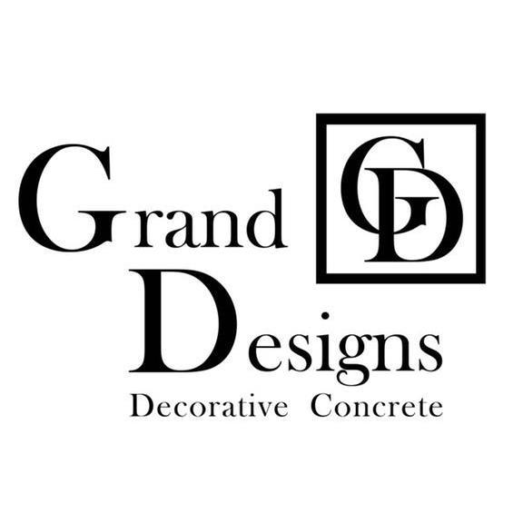 GRAND DESIGNS DECORATIVE CONCRETE LLC
