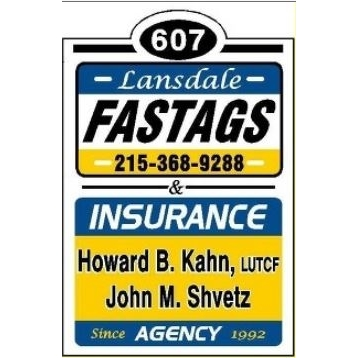 Lansdale Fastags & Insurance