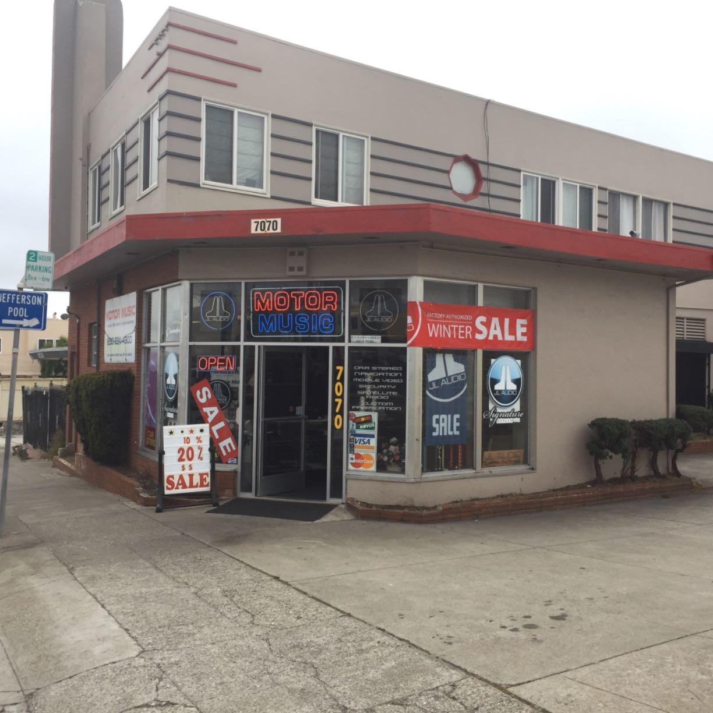 Sound and Alarm - Daly City, CA