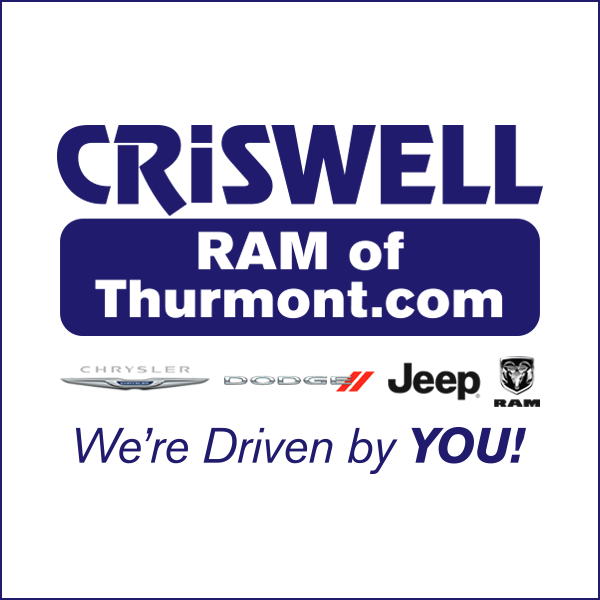 Criswell Chrysler Dodge Jeep RAM of Thurmont image 1