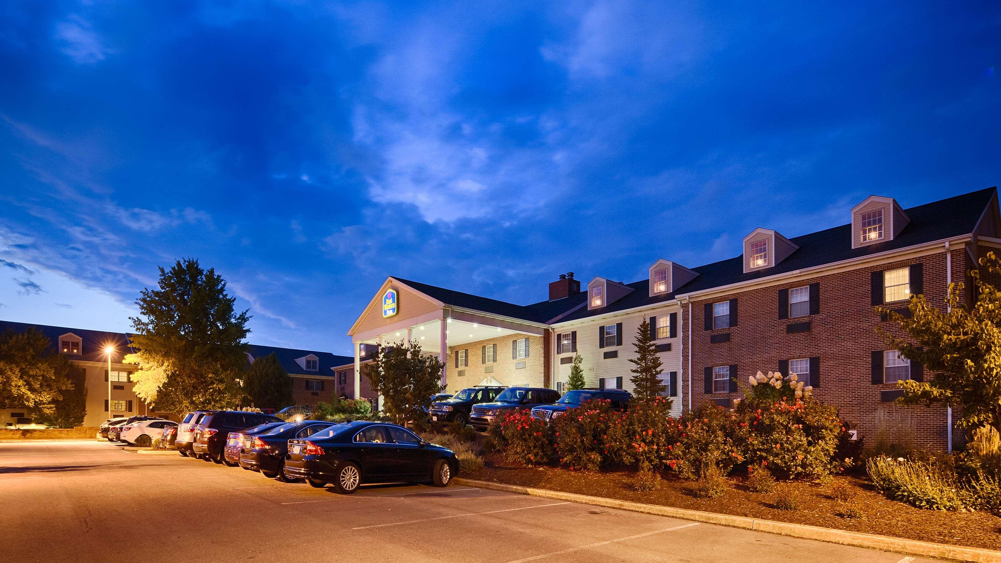 Best Western Plus Country Cupboard Inn image 1