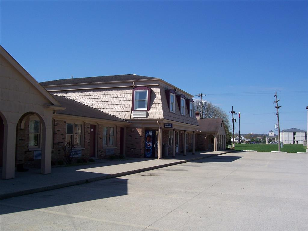 Americas Best Value Inn Chillicothe image 0