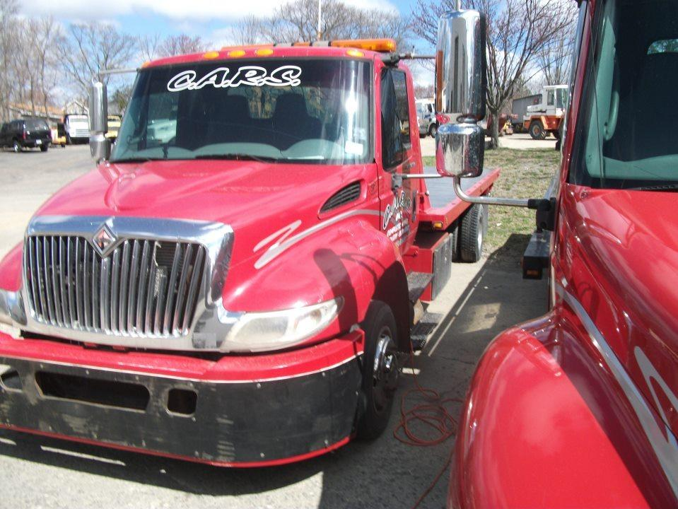Complete Auto Recovery Services image 9