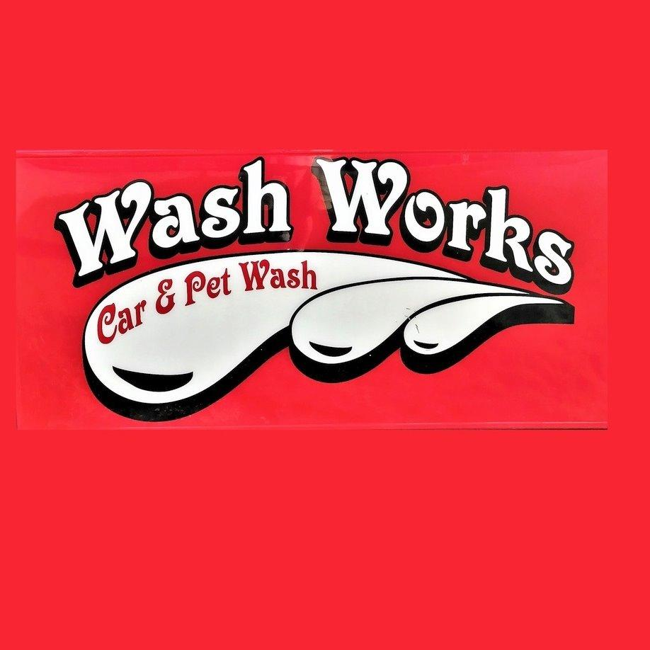 Wash Works Euclid - Car and Pet Wash