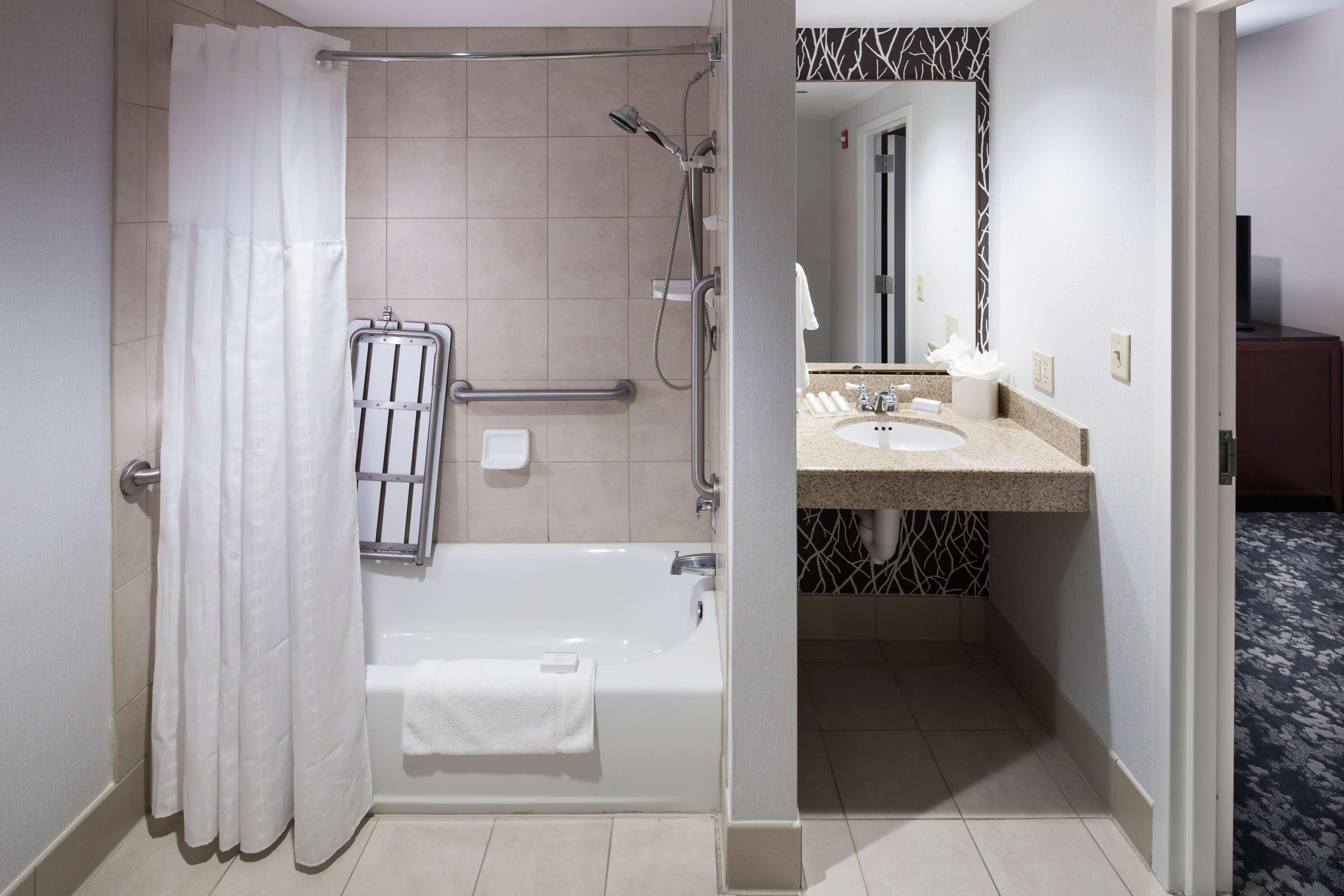 Hilton Garden Inn Frisco image 20