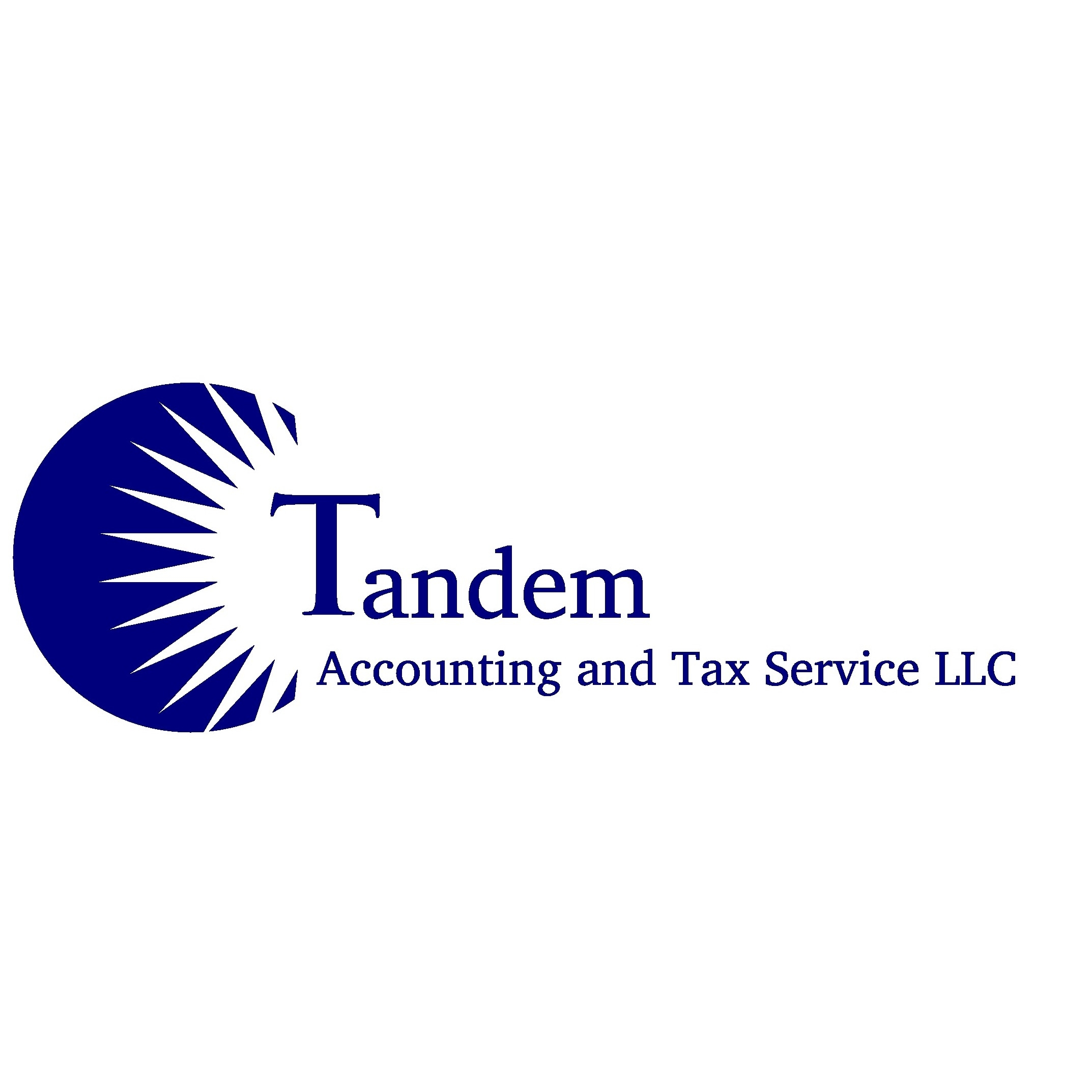 image of Tandem Accounting and Tax Service LLC