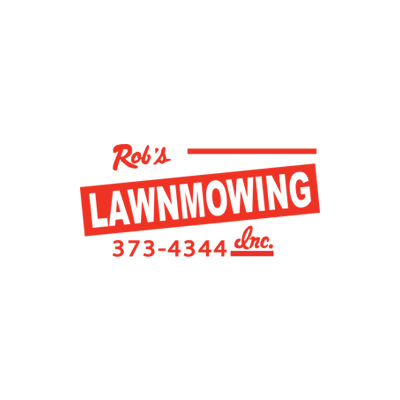 Rob's Lawn Mowing Inc.