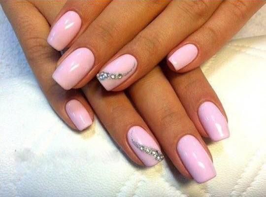 Beautiful Nails Art And Spa Kelowna Bc