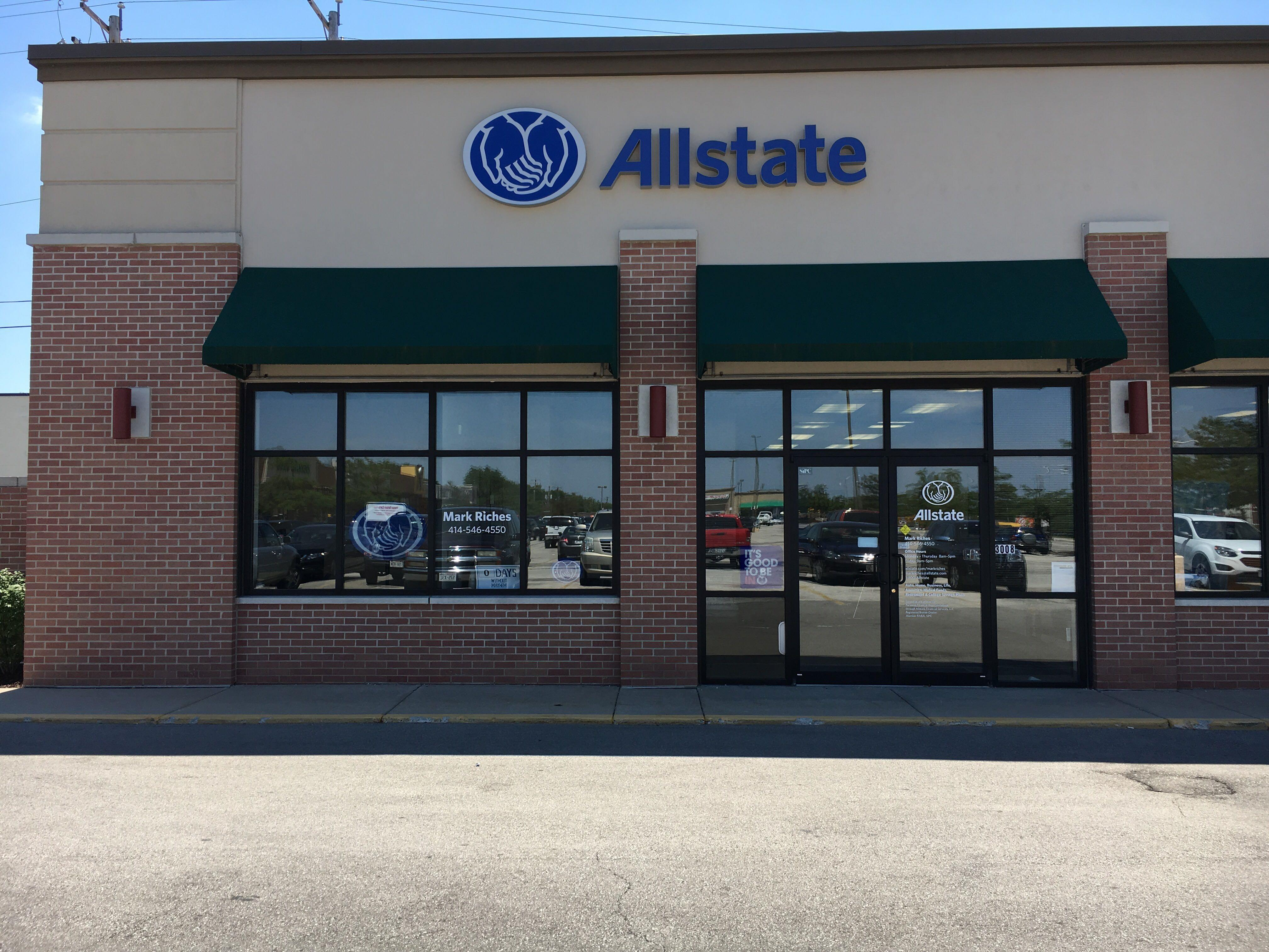 Mark Riches: Allstate Insurance image 1