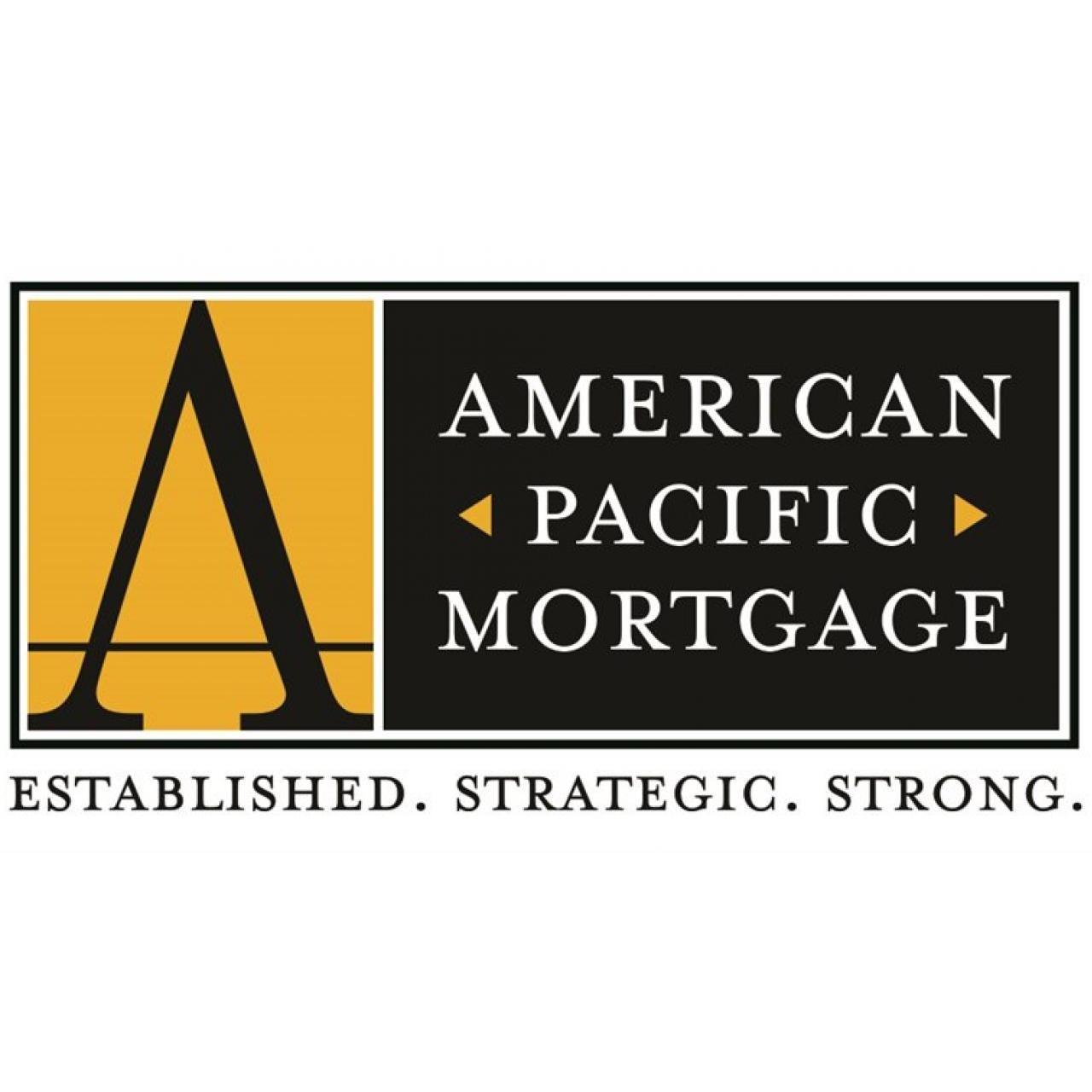 Peggi Sahota - American Pacific Mortgage image 1